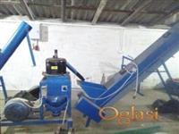Masina za proizvodnju peleta