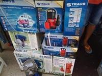 Potapajuce i bastenske za zalivanje pumpe za vod