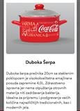 COCA-COLA DUBOKA SERPA