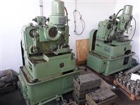 Mašina Lorenz, proizvođač TOS za uzubljivanje