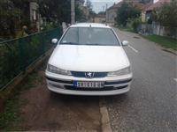 Peugeot 406 - 01
