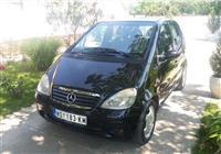 Mercedes-Benz A170CDi elegans -00