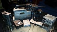 Sony DSR 250 professional Camcorder