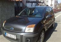 Ford Fusion TDCi Trend -08