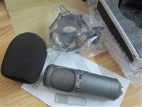 Profi Studijski Mikrofon Music Master C7