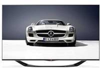 TV LG 42la690s