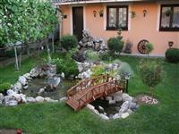 Sbne i vrtne fontane