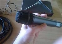 Mikrofon Sennheiser EW100 G2, glava 845