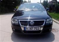 VW Passat B6 2.0 tdi -08