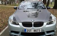 2009 BMW M3 V8 DKG Performance