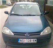 Opel Corsa 1.0 - 02