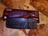 Tastarura KM 2017 Multimedia keyboard