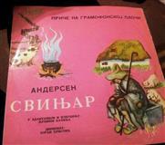 Priče na gramofonskoj ploči-Andersen-Svinjar