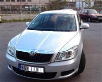 Škoda Octavia 1.6 nov plin -10