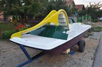 Pedalina kanu profesionalna trambolina