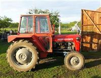 Traktor 1988 IMT 539