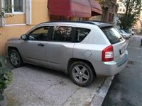Jeep Compass 2.0 CRD - 07