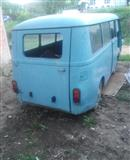 Kombi Renault 16 oldtimer