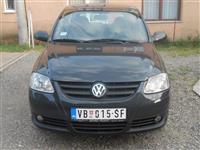 VW Fox -07