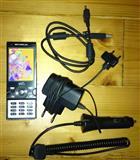 Mobilni telefon Sony Ericsson W995