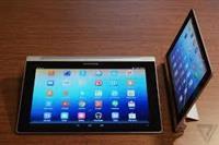 Lenovo Yoga - Tablet