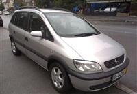 Opel Zafira DTi -03
