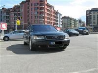 Audi S8 -99