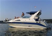 Bayliner 2755 Cierasunbridge 1990