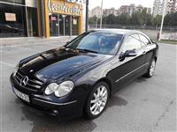 Mercedes CLK 270 cdi -04 zamena