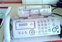Telefax Panasonic KX-FP205