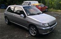 Renault Clio 1.8 -91