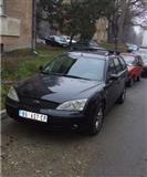 Ford Mondeo 2,0 tdci -02