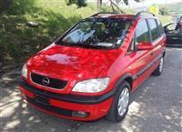 Opel Zafira 2,0 DTI -02