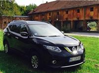 Nissan X-Trail 1.6 DCI ACENTA LOOK -14