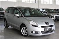 Peugeot 5008 2.0 HDI 150KS - 10