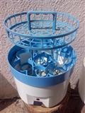 Sterilizator za bebi flasice i drugo
