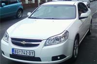 Chevrolet Epica 2.9 TDi -08
