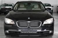 BMW 740 Xdrive 306ks Automatic Koza -12