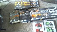 PC Battlefield Collection