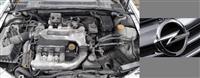 Opel servis i delovi Kumic Ub