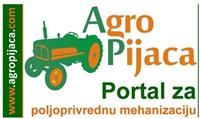 Prodaja poljoprivrednih masina!