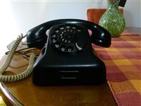 Telefon Iskra ATA-2 FNRJ, bakelitni