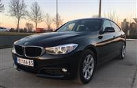 BMW 318 Grand Turismo FulNOV -14