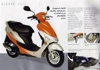 Peugeot Vclic -08