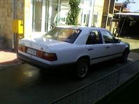 Mercedes u odlicnom sanju