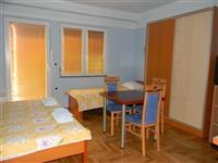 Apartmani Dac Ohrid