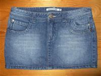 Teksas suknja Terranova vel M