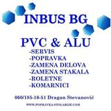 POPRAVKA PVC STOLARIJE -BEOGRAD