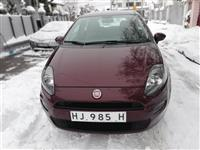 Fiat Punto Evo 1.4