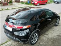 Honda Civic 1.8 5d pe sport -06